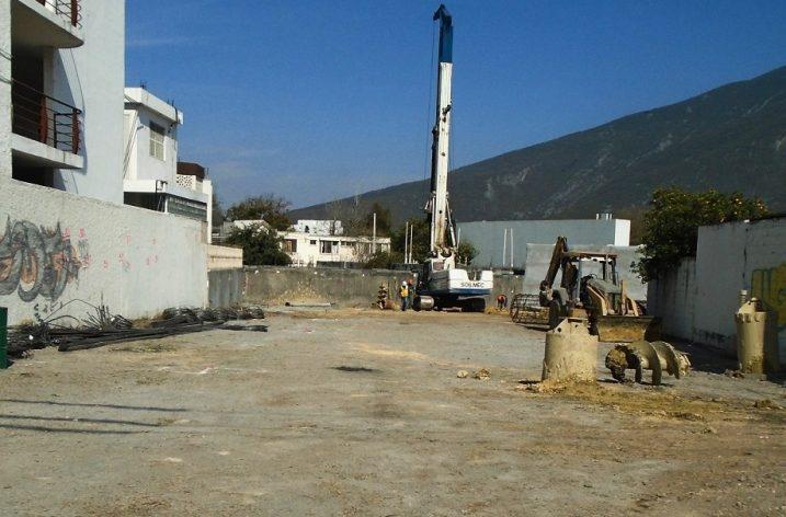 Liderará constructora 'Triple A' obras de nuevo multifamiliar en MTY