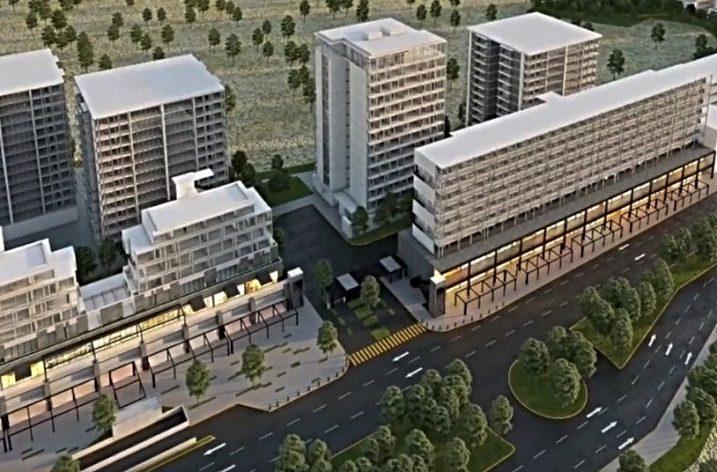 Proyectan torre habitacional con elevador para autos en QRO