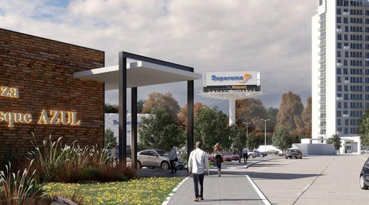 Revelan plan para edificar nuevo complejo de uso mixto en León