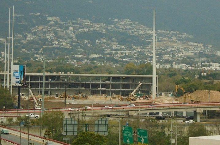Edifican nuevo concepto de uso lúdico en Santa Bárbara
