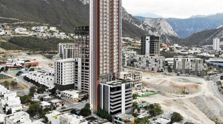 Desarrollador regio proyecta nuevo 'gigante' en Valle Poniente