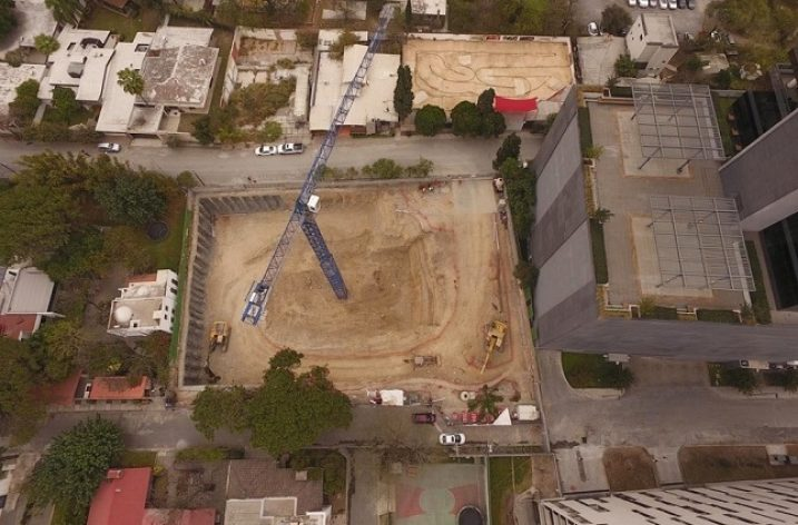 Arrancará pronto nueva etapa de proyecto vertical en MTY