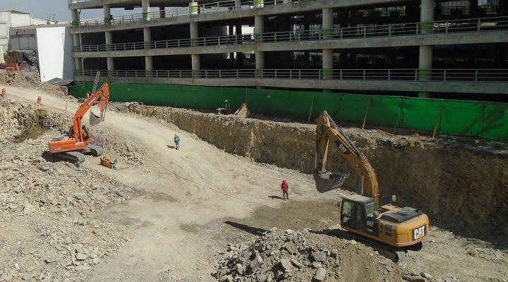 Liderará constructora regia obras de conjunto 'vertical' multiusos en MTY