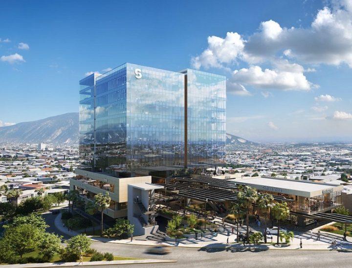 Afinan diseño de complejo corporativo en Av. Paseo de los Leones