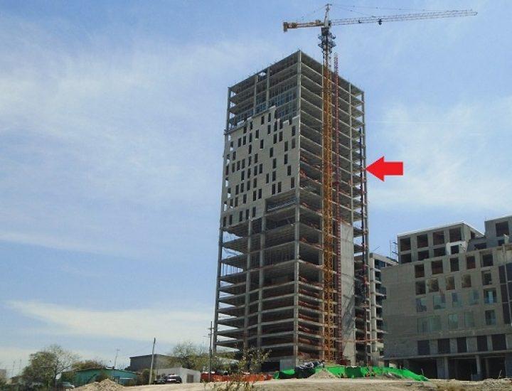 Ejecutan nueva fase de condo-hotel urbano en Valle Poniente