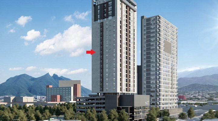 Firma regia de 'Project Management' dirigirá obras de torre en el Centro