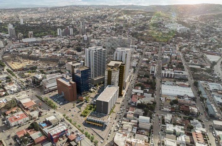 Definen fecha para entregar magno complejo en Tijuana: Enero de 2024