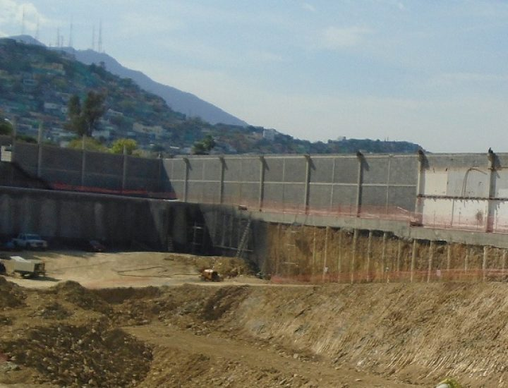 Preparan inicio de obra civil de proyecto vertical de 36 niveles