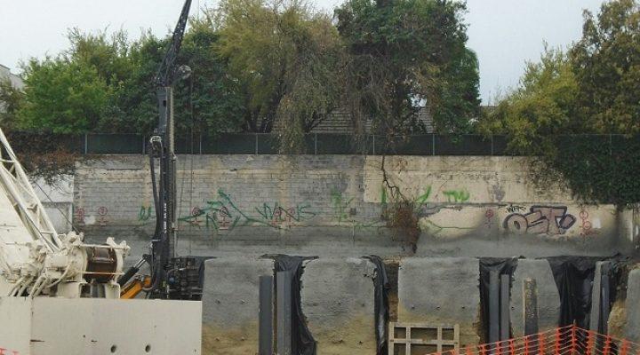 Eligen constructor de proyecto de uso múltiple en San Pedro