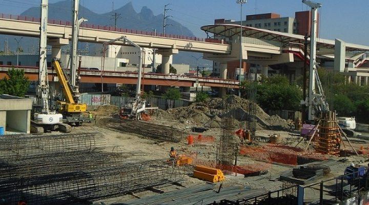Inicia cimentación de proyecto vertical en Santa Lucía