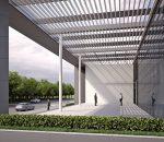 Asignan constructora a proyecto corporativo en Calzada del Valle