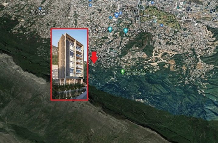 Realizan estudios preliminares de proyecto de lujo en San Pedro