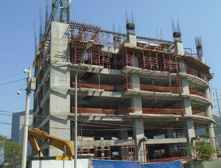 Despunta proyecto corporativo con hotel en Valle Oriente