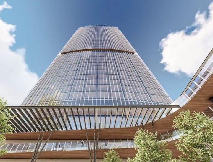 Apuesta Proyectos 9 al Centro de MTY; planea dos nuevo 'megacomplejos'