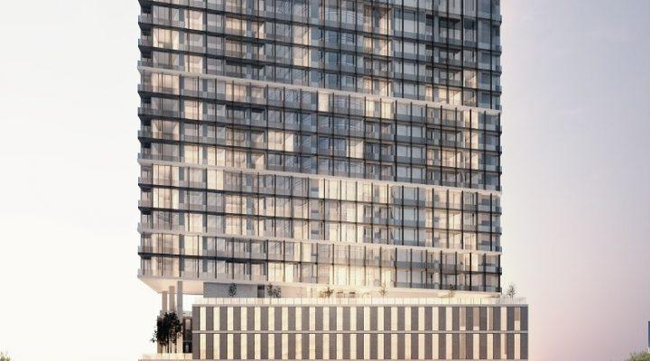 Arrancan oficialmente obras de torre de uso mixto en GDL