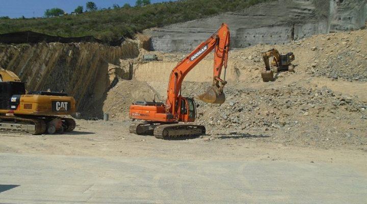 Avanza excavación para edificar proyecto de 27 mil m2 en VO