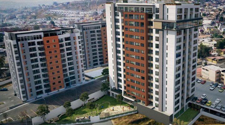 Apostará empresa regia a más desarrollos verticales en Tijuana