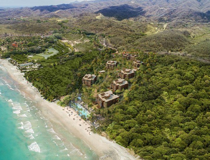 Proyectan complejo habitacional de playa en Riviera Nayarit