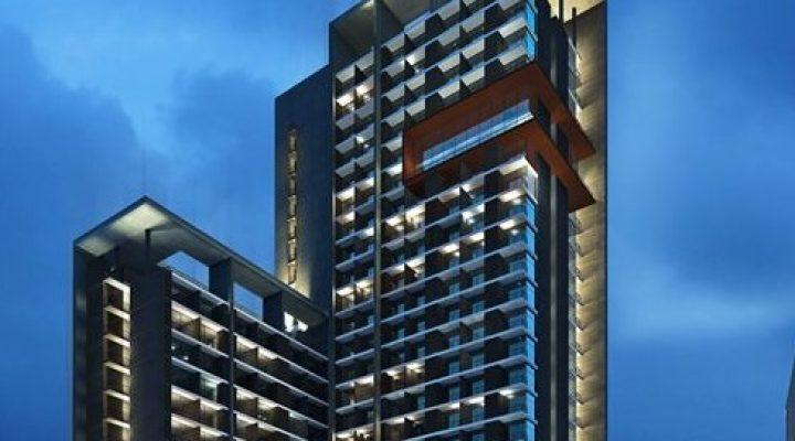Reiniciarán labores de torre en Distrito TEC con nueva constructora