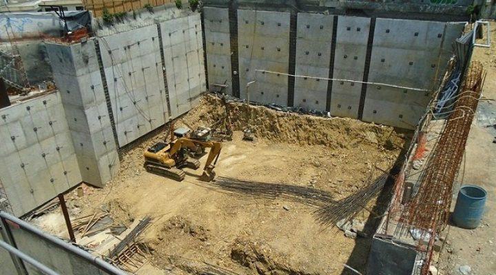 Arranca nueva fase de proyecto vertical en Garza Sada