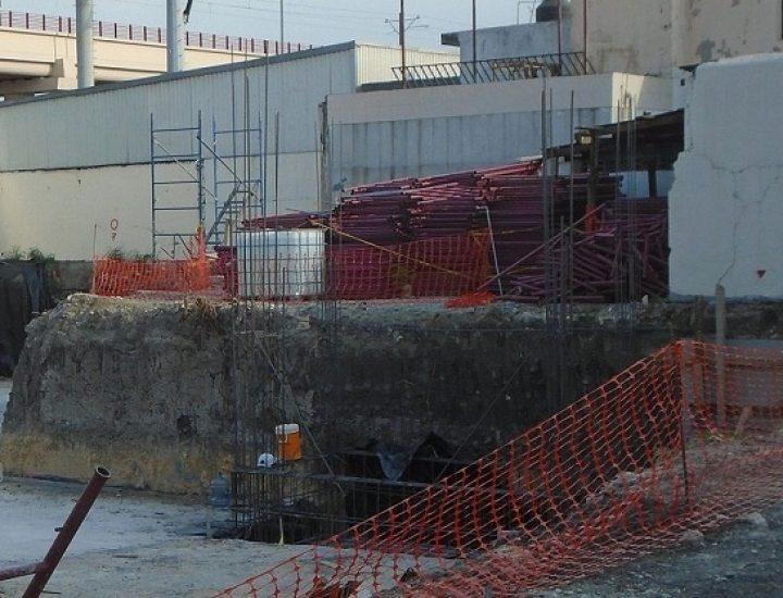Ponen en marcha obra para edificar 'depas' en Santa Lucía
