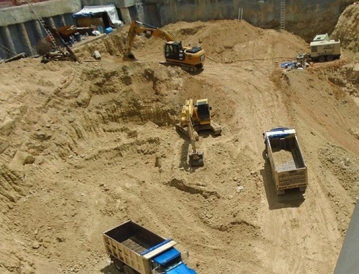 Seleccionarán constructora para complejo comercial en DVC