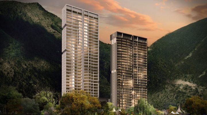 Planean nueva torre en complejo 'premium' al sur de MTY