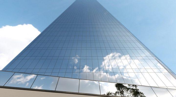 Ya hay fecha para inicio de obra de 1er. 'rascacielos' de Mérida