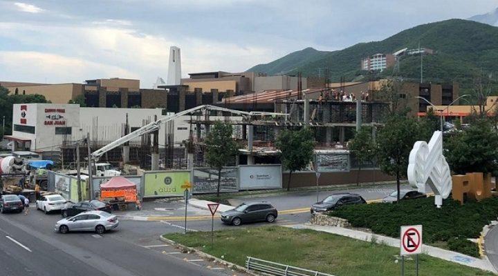 Reactivan proyecto multifuncional en Valle Alto