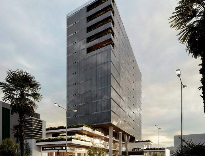 Lanzarán un nuevo concepto corporativo 'vertical' en Querétaro