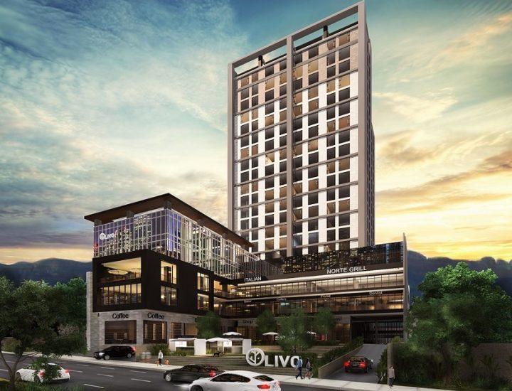 Otorgan licencia de construcción a torre de uso mixto en MTY