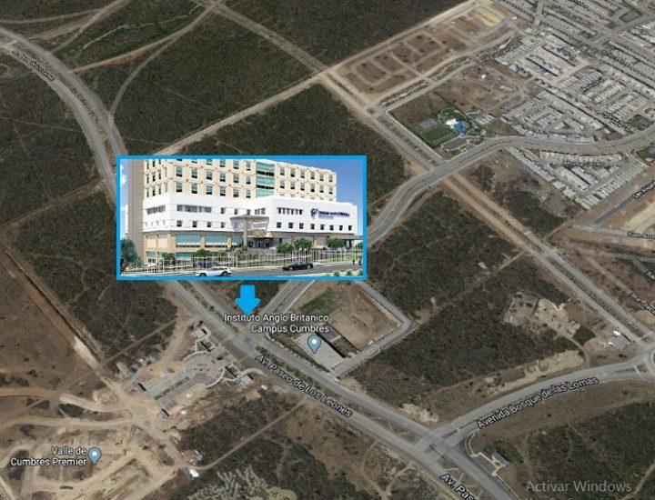 Alistan inicio de obra de edificación hospitalaria en García