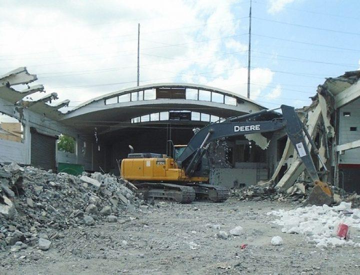 Arrancan preparativos para edificar torre de 90 metros en MTY