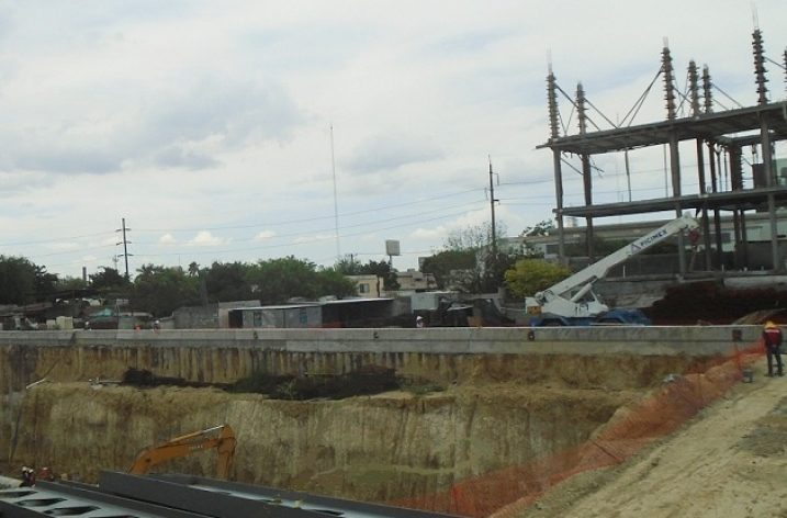 Avanza excavación de proyecto multifuncional al sur de MTY