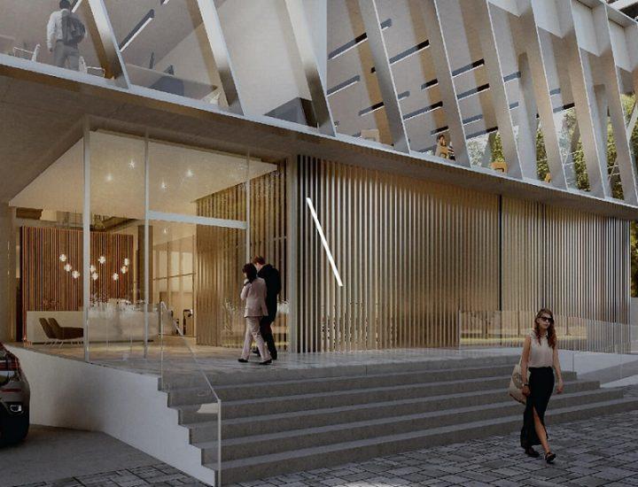 El nuevo proyecto de los creadores de Villa Obispado