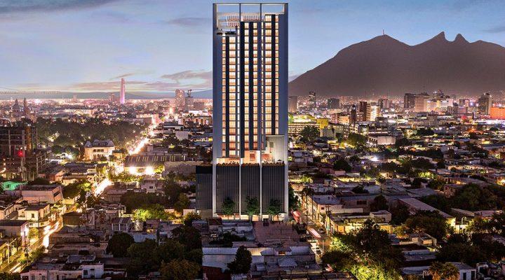 Inicia demolición para levantar torre de uso mixto en el Centro