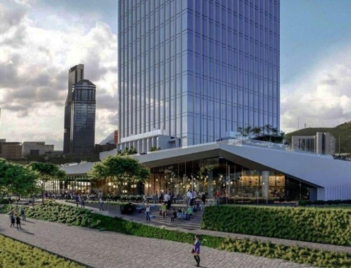 Designan gerencia de planeación para torre de clase mundial