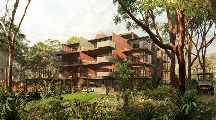 Designan gerencia de obra de complejo de 8 torres en Punta Mita
