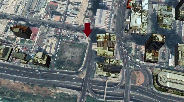 El nuevo desarrollo vertical del Centro de MTY (Ocampo y Pino Suárez)