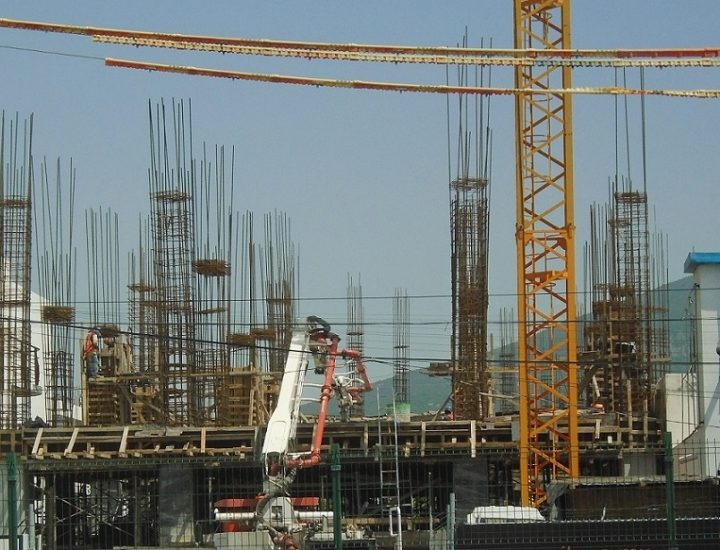 Comienza ascenso de torre habitacional de 21 pisos al Sur de MTY