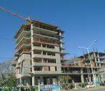 Primera torre de magno proyecto en SC supera 20% de avance