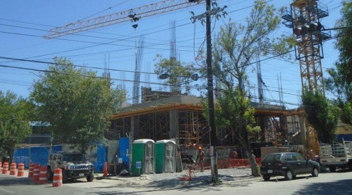 Llega a nivel de suelo proyecto vertical en la zona Santa Lucía