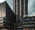 Avanzan preliminares para levantar torre de 36 pisos en MTY