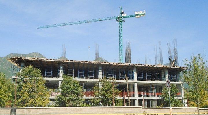 Proyecto de uso mixto al Sur de Monterrey 'estrena' constructor