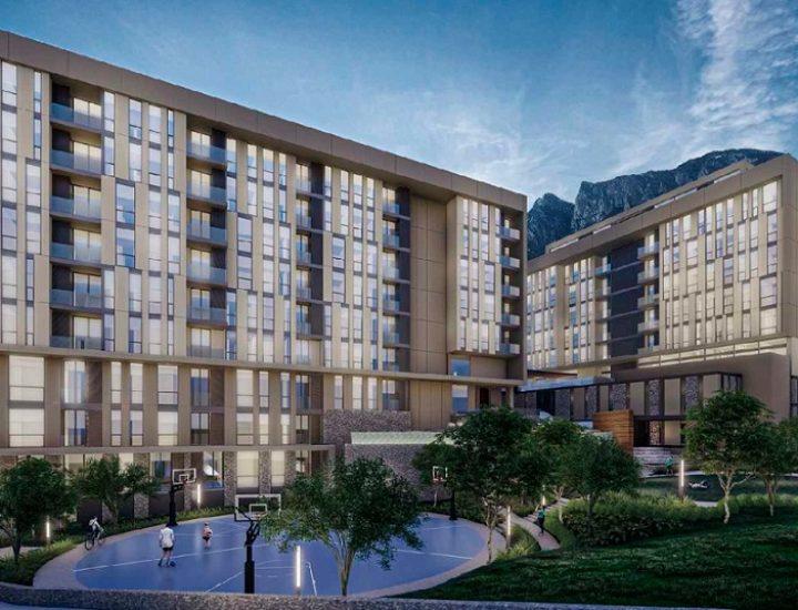 Añadirán un nuevo componente habitacional a centro urbano