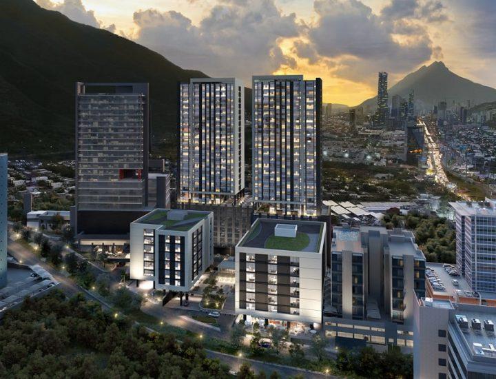 Definen 'general contractor' de conjunto de uso mixto en Valle Oriente