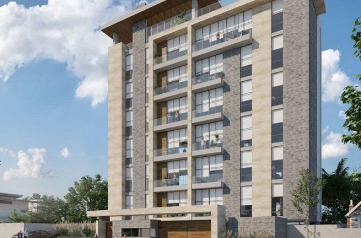 Proyectan nueva torre de 'depas' en zona Cumbres
