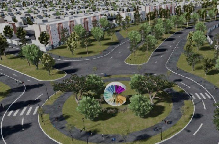 Arribará centro urbano multiusos a Juárez, Nuevo León