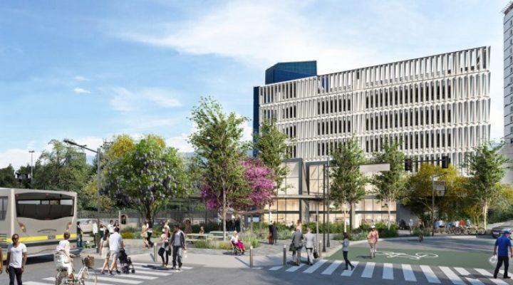 Emerge estructura de proyecto multinivel en Distrito Tec