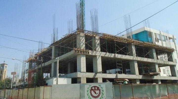 Inicia despegue de torre de 31 niveles en la zona Mitras